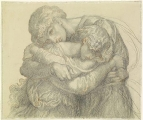 Rossetti_Love_Lovers_10