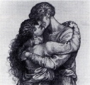 Rossetti_Love_Lovers_9
